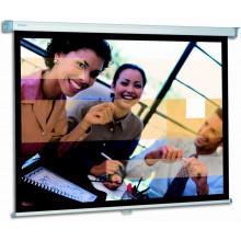 Проекционный экран Projecta SlimScreen 240x183