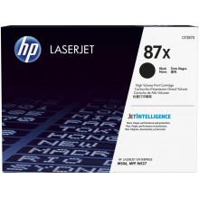 Картридж HP 87X CF287X