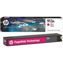 Картридж HP 913A F6T78AE