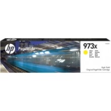 Картридж HP 973X F6T83AE