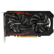 Видеокарта Gigabyte GeForce GTX 1050 OC 2G