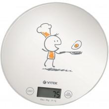 Весы Vitek VT-8018