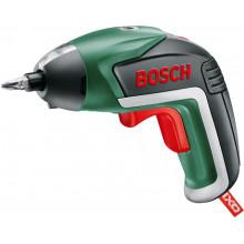 Электроотвертка Bosch IXO 06039A8020