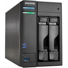 NAS сервер ASUSTOR AS6202T ОЗУ 4ГБ