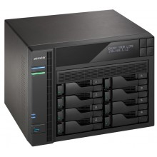 NAS сервер ASUSTOR AS6208T ОЗУ 4ГБ