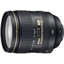 Объектив Nikon 24-120mm f/4G ED VR AF-S NIKKOR