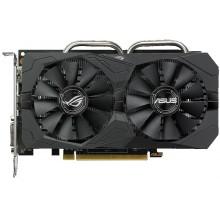 Asus Radeon RX 560 ROG-STRIX-RX560-O4G-GAMING