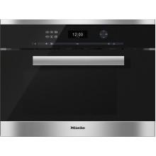 Встраиваемая микроволновая печь Miele DGM 6401