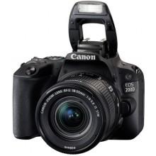 Canon EOS 200D  kit 18-55
