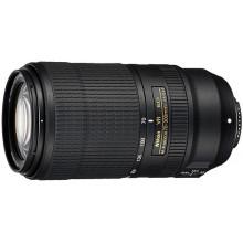 Nikon 70-300mm f/4.5-5.6E AF-P ED VR Nikkor