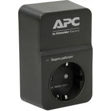 Фильтр в розетку APC PM1WB-RS