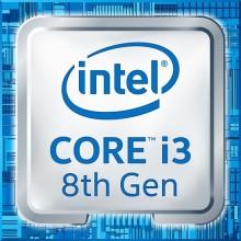Intel Core i3 Coffee Lake i3-8100 BOX