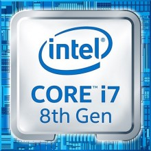 Intel Core i7 Coffee Lake i7-8700 BOX