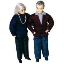 Кукла Nic Grandparents 31311