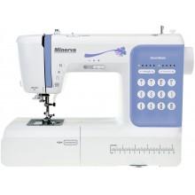 Швейная машинка Minerva DecorBasic