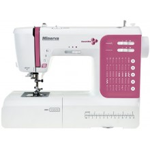 Швейная машинка Minerva DecorUltra