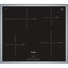 Варочная поверхность Bosch PIF 645 BB1E черный