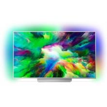 Телевизор Philips 55PUS7803 55
