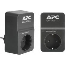 Фильтр в розетку APC PM1WU2-RS