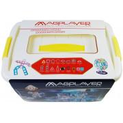 Конструктор Magplayer 237 Pieces Set MPT2-237