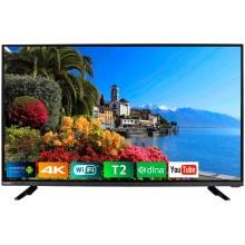 Телевизор BRAVIS UHD-40E6000 Smart 40