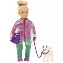 Кукла Lori Shawna and Sonny LO31025Z