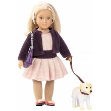 Кукла Lori Hazel and Happy LO31012Z