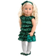 Кукла Our Generation Dolls Audrey-Ann BD31013ATZ
