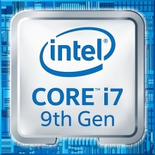 Intel Core i7 Coffee Lake Refresh i7-9700K BOX