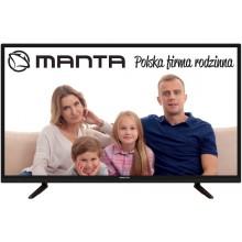 Телевизор MANTA LED4004T2 40