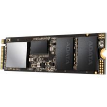 A-Data XPG SX8200 Pro M.2 ASX8200PNP-512GT-C 512ГБ