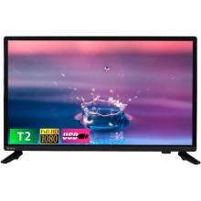 Телевизор BRAVIS LED-22E6000+T2 22