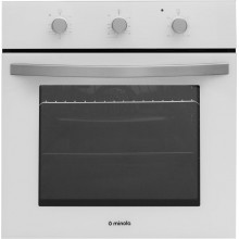 Духовой шкаф Minola OE 6632 WH белый
