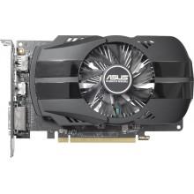 Видеокарта Asus Radeon RX 550 PH-RX550-4G-M7