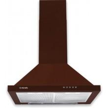 Вытяжка Minola HK 5210 BR 650 коричневый