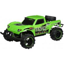 Радиоуправляемая машина New Bright Venom 1:10