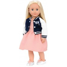 Кукла Our Generation Dolls Terry BD61007Z
