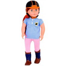 Кукла Our Generation Dolls Elliet BD31146D