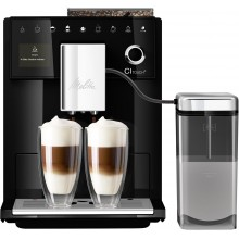 Кофеварка Melitta CI Touch F630-102