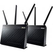 Роутер Asus AiMesh AC1900 WiFi System