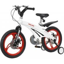 Детский велосипед Miqilong MQL-GN16 White
