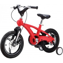Детский велосипед Miqilong MQL-YD16 RED