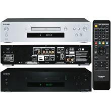 DVD/Blu-ray плеер Onkyo BD-SP809 Silver
