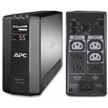 ИБП APC Back-UPS Pro 550VA 550ВА
