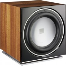 Сабвуфер Dali Sub E-12 F Light Walnut