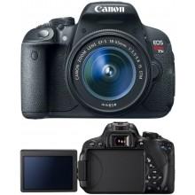 Canon EOS 700D  kit 18-55