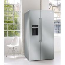 Холодильник Smeg SBS63XED нержавеющая сталь