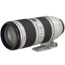 Объектив Canon EF 70-200mm f/2.8L USM (2529A015)
