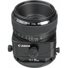 Объектив Canon TS-E 90mm f/2.8 (2544A016)