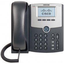 IP телефоны Cisco SPA512G